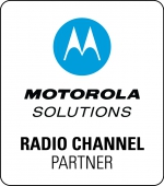 Logo Motorola Radio Channel